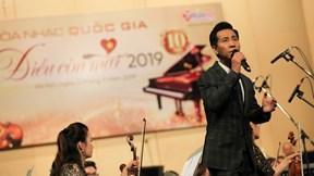Điều còn mãi 2019: Lê Anh Dũng hát 'Sông Lô chiều cuối năm'