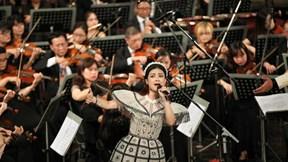 Điều còn mãi 2019: Dương Hoàng Yến hát 'Nhà em ở lưng đồi'