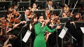 Điều còn mãi 2019: Phạm Khánh Ngọc hát 'Người con gái Sông La'