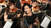 Điều còn mãi 2019: Trần Hồng Nhung hát 'Thăm thẳm mắt Ban Mê'