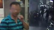 Hà Nội: Kẻ biến thái sàm sỡ, tát phụ nữ ở hầm chung cư Mipec Long Biên