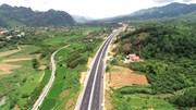 Đường cao tốc 12.000 tỷ sắp hoàn thành nối Bắc Giang với Lạng Sơn