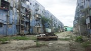 Đà Nẵng: Dân than trời vì chung cư nhếch nhác, xuống cấp nghiêm trọng