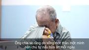 Nghệ sĩ Mạc Can không nhà, ngất xỉu ngoài đường, bệnh tật hành hạ tuổi 74