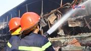 Hà Nội trả lời chất vấn về vụ cháy Rạng Đông