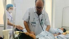 Whitmore: Căn bệnh truyền nhiễm gây tử vong cao thứ 3 tại Thái Lan