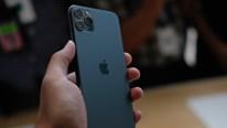 Hình ảnh đầu tiên về iPhone 11, 11 Pro và Pro Max