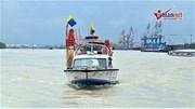 Bắt đầu cao điểm xử lý phương tiện thủy vi phạm đăng ký, đăng kiểm