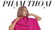 'Thánh chửi' Phạm Thoại vào nhà chung Vietnam's Next Top Model 2019