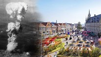 Thăm Nagasaki, thành phố 'chết' trỗi dậy sau khi bị bom nguyên tử san phẳng