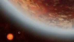 Tìm ra phiên bản song sinh của Trái đất, nơi loài người có thể di cư đến