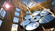 Kính thiên văn khổng lồ được làm từ chiếc gương 20 tấn