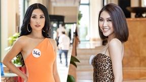 Dàn thí sinh nổi bật tại sơ khảo HHHV VN 2019 phía Bắc