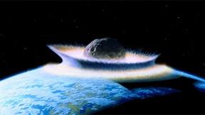 Cú va chạm mạnh cỡ 10 tỷ quả bom nguyên tử giết chết khủng long thế nào?