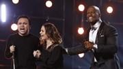 Chàng trai khiếm thị bị tự kỷ chiến thắng tại America's Got Talent 2019