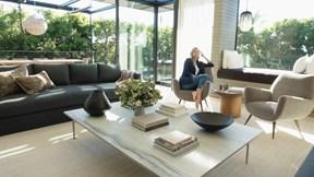 Thăm ngôi nhà tối giản của nữ hoàng quần vợt Maria Sharapova