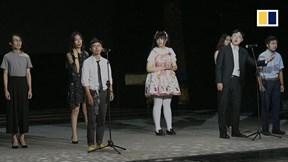 Ca đoàn chuyển giới ở Trung Quốc mong muốn được xã hội chấp nhận