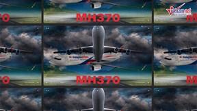 Thế giới 7 ngày: Tìm ra lời giải đáp cho bí ẩn nơi MH370 rơi xuống