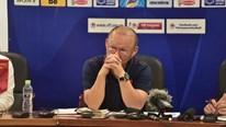 HLV Park: 'Không phải vì thua tôi mà ông Guus Hiddink bị sa thải'