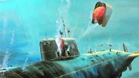 Thảm kịch siêu tàu ngầm bất khả xâm phạm của Liên Xô một đi không trở về