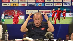 Lí do thầy Park chọn Võ Huy Toàn, Mạc Hồng Quân nhưng 'bỏ quên' Văn Quyết