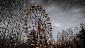 Đến vùng đất 'ma' Chernobyl, trải nghiệm xu hướng du lịch 'ám ảnh'