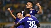 Chung kết AFC Cup liên khu vực: Video bàn thắng Hà Nội 2-2 April 25
