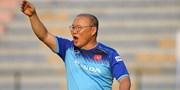 HLV Park 'sợ' nhất gặp Hàn Quốc tại vòng chung kết U23 châu Á 2020