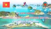 Hội nghị Tổng cục trưởng Hải quan ASEM lần thứ 13