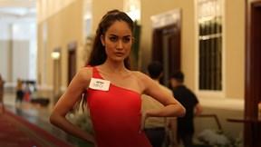 Casting trượt 11 lần, mẫu nữ khiến Võ Hoàng Yến kinh ngạc và khâm phục