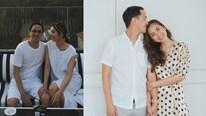 Tình yêu 10 năm không phai nhạt của Tăng Thanh Hà và Louis Nguyễn