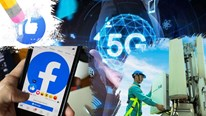 Facebook bắt đầu ẩn số lượt Like, sóng 5G phát thử nghiệm tại TP.HCM