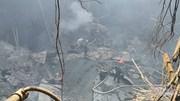 Cháy Cung Việt Xô, khói đen bốc ngùn ngụt, sập sân khấu trước show lớn