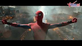 Người nhện chính thức trở lại với MCU, ấn định ngày chiếu