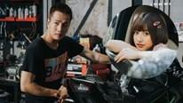 Lou Hoàng hiến tim cho bạn gái sau khi bị xã hội đen đánh trong MV mới