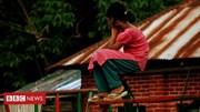 Đột nhập một trong những nhà thổ lớn nhất thế giới ở Bangladesh