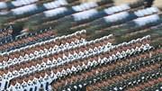 Hình ảnh ấn tượng trong lễ duyệt binh mừng 70 năm Quốc khánh Trung Quốc