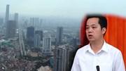 Công bố 12 nguyên nhân gây ô nhiễm, Hà Nội khuyến cáo dân hạn chế ra đường