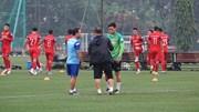 Lại thêm cầu thủ ĐT Việt Nam chấn thương, bài toán khó với thầy Park