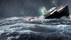 Bí ẩn con tàu đắm cùng với 31 người chưa lời giải đáp