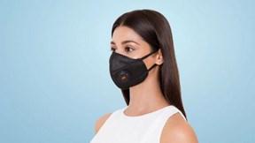 Cách lựa chọn khẩu trang phù hợp khi không khí bị ô nhiễm nặng