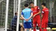 Lộ diện 2 'suất đặc biệt' lên tuyển Việt Nam dự vòng loại World Cup 2022