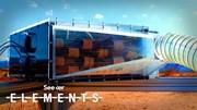 Công nghệ siêu việt biến không khí thành nước, biến sa mạc thành ốc đảo