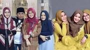 Nghị sĩ Indonesia gây tranh cãi khi khoe 3 người vợ đẹp như  hoa hậu