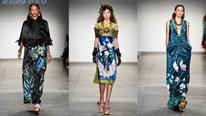 NTK Thủy Nguyễn gây chú ý với thiết kế mới tại New York và Paris
