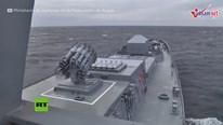 Nga thử sức mạnh tên lửa Kalibr trên Biển Đen, vượt mặt 'Tomahawk' của Mỹ