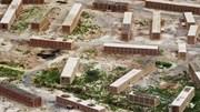 Kiến trúc kỳ lạ ở Hỏa Diệm Sơn khiến Mỹ phải giật mình