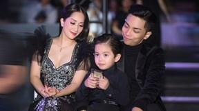 Khánh Thi, Phan Hiển tiết lộ sẽ cho con trai biểu diễn khiêu vũ