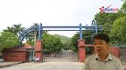 Cty nước sông Đà: Chất lượng nước vẫn đảm bảo, mùi khét như dầu là mùi clo