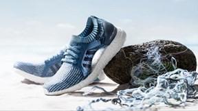 Công nghệ mới  'hô biến' rác thải nhựa thành giày xịn như thế nào?